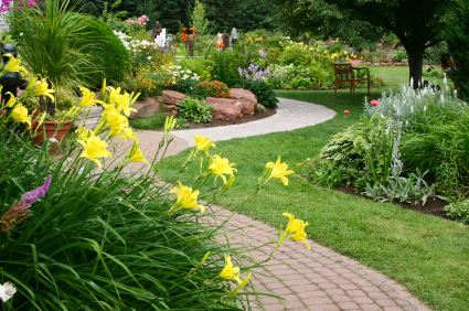 Landscaping in Ashland MA by Clean Slate Landscape & Property Management, LLC