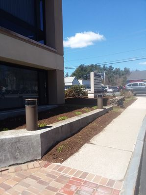 Commercial Landscaping in Framingham, MA (2)
