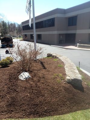 Commercial Landscaping in Framingham, MA (3)