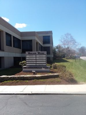 Commercial Landscaping in Framingham, MA (4)